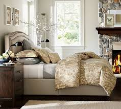 tamsen upholstered curved headboard storage platform bed
