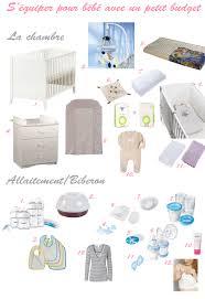 quand préparer la chambre de bébé s équiper pour bébé petit budget drôles de mums