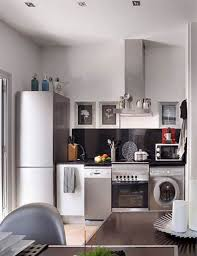 Wall Pantry Cabinet Ideas by Small Apartment Kitchen Decorating Ideas Door In Silver Pine 3