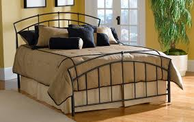 Leggett And Platt Metal Headboards by Vancouver Queen Metal Headboard 1024 490q Queen U0026 King
