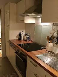 küchenzeile einbauküche gebraucht komplette küche mit e geräten