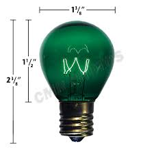 s11 light bulbs tri lighitng inc