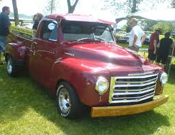 Studebaker E Series Truck | Tractor & Construction Plant Wiki ... 1951 Studebaker 2r5 Pickup Fantomworks 1954 3r Pick Up Small Block Chevy Youtube Vintage Truck Stock Photos For Sale Classiccarscom Cc975112 1947 Studebaker M5 12 Ton Pickup 1952 1953 1955 Car Truck Packard Nos Delco 3r5 Chop Top Build Project Champion Wikipedia Dodge Wiki Luxurious Image Gallery Gear Head Tuesday Daves Stewdebakker 56