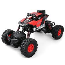 100 Waterproof Rc Trucks For Sale Jjrc 116 24g 4wd Racing Rc Car Waterproof With Led Light Offroad