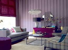 Grey And Purple Living Room Ideas by Dark Purple Living Room Furry Light Grey Accent Floral Rug Blue