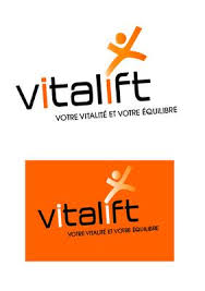 logo papeterie et accessoires pour une salle de sport à voir