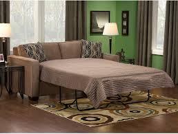 Freya Chenille Full Size Sofa Bed