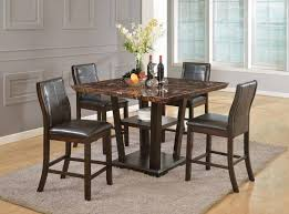 5pc Kinsley Counter Height Collection 7299