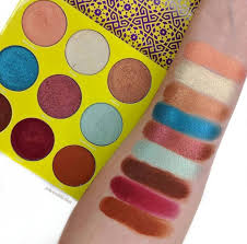 Arm Swatches Of The Juvias Place Saharan 2 Eyeshadow Palette ... Ulta Juvias Place The Nubian Palette 1050 Reg 20 Blush Launched And You Need Them Musings Of 30 Off Sitewide Addtl 10 With Code 25 Off Sitewide Code Empress Muaontcheap Saharan Swatches And Discount Pre Order Juvias Place Douce Masquerade Mini Eyeshadow Review New Juvia S Warrior Ii Tribe 9 Colors Eye Shadow Shimmer Matte Easy To Wear Eyeshadow Afrique Overview For Butydealsbff