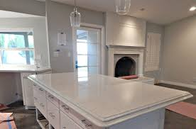 Inspiring How To Polish Quartz Countertops Countertop Edges Black