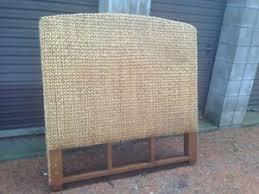 Seagrass Headboard Pottery Barn by Pottery Barn Mason Headboard Furniture U0026 Decor On Popscreen