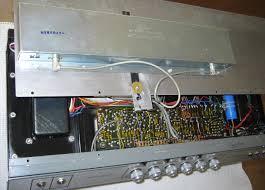 Ampeg V4 Cabinet Ohms by 1970 V4