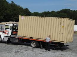 What Is An HC Container Or High Cube Container? | Atlanta Used ...