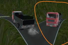 3D Truck Driving Simulator For Android - Free Download And Software ...