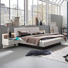 bed indio musterring contemporary upholstered