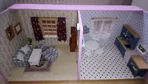 2 raum puppenstube wohnzimmer und küche p8 eur 164 98