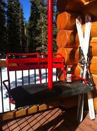 Ez Hang Chairs Fletcher Nc by Ski Lift Chair Swing Google Search Ski Lift Chair Swing