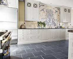 the most new gray kitchen floor tile for house ideas