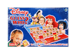 Buy Funskool Disney Guess Who Online In India O Kheliya Toys