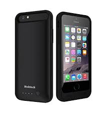 Amazon iPhone 6S Plus Battery Case [Apple MFI certified