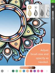 Pigment Coloring Book For Adults Apps 148Apps