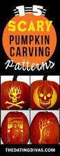 Cute Carved Pumpkins Faces by 75 Free Pumpkin Carving Patterns