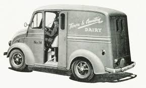 Did You Know Milk Trucks Were Made In Michigan? | Michigan Radio
