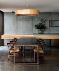 Image Of Modern Dining Room Table Lighting Fixer Upper Pendant Lights Kitchen