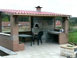 construire une cuisine d été construction cuisine d ete attrayant construction cuisine d ete