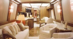 Luxury Motorhome Rentals Across The Globe