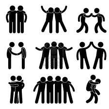 La Amistad Es Uno De Los Valores Primordiales En Mi Vida