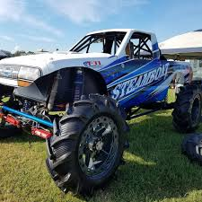Steamboat Racing - Home   Facebook World Finals Will Not Suffer With Tom And Dennis Sitting Out All Monster Truck Photo Album Andersons Muddy Motsports Park Anderson His Mega Truck King Sling One Bad B Profile His Grave Digger Cool Rides Online About Living The Dream Racing Driving Also Driver Of Recovering After Scary Crash In Gallery Medium Duty Work Info Check Insane Mud The In Wikipedia