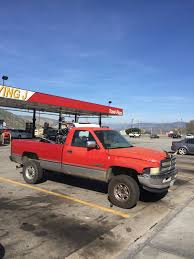 4x4 Farm Truck Makeover - Dodge Diesel - Diesel Truck Resource Forums