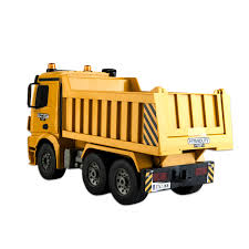 Shop Ninco Heavy Duty RC Dump Truck - Free Shipping Today ... Garbage Truck Box Norarc China 25 Tons New Hot Sell High Quality Lcv Dumtipperlightrc 24g 126 Rc Eeering Dump Truck Rtr Radio Control Car Led Light From Nkok Youtube Tt01 Driftworks Forum Double Eagle 120 Rc Mercedesbenz Antos Buy Online Toy Trucks For Kids Australia Galaxy Sale Yellow Ruichuang Qy1101c 132 13224g Electric Mercedes Benz Rc206 Waste Management Inc Action Toys