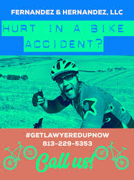 Injured In A Bicycle Accident? - Fernandez & Hernandez Best Truck Accident Lawyer New Jersey Youtube Personal Injury Attorney Tampa Disability Car Lawyers Motorcycle Florida Truck Accident Lawyer Version V7 Rand Spear On Danger Due To Unsecured Loads Omaha Attorneys Will Help Get Through Trucking Commercial Vehicle Accidents Crist Legal Pa Whats Causing These Tow Driver In Fatal Injuries Medinalaw Police Brutality Victims Could Benefit By Talking To A Eric Chaffin Bay Polk County Cyclist