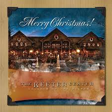 merry christmas from the keeter center at college of the ozarks
