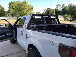 100 Truck Roll Bars Pics Of Truck Bed Roll Bars Ford F150 Forum Community Of Ford