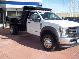 New 2018 Ford F550 In Colorado Springs, CO