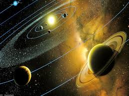 Our Solar System Is Much More Than Planets And Moons The Universe Full Of Uncountable Galaxies Stars Black Holes What Not