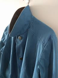L.L. BEAN Women's ADIRONDACK BARN COAT Blue Flannel Lined Jacket ... Mens Ll Bean Barn Coat Orange Leather Collar X Large Tall Free Womens Adirondack Insulated Coveside Wool Llbean Flanllined Wardrobe My Favorite Fall Jacket Riding Jacket Ll Beauty H2off Raincoat Meshlined Love My Barn Chic Farm Style Pinterest Luna Lined Vintage Brown Canvas 90s Bean Chore Ranch Classic Sherpalined Utility