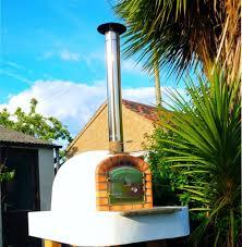 four a pizza exterieur four à pizza et extérieur lisboa 90cm