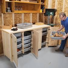 woodworking workshop cabinets plans diy pdf download woodworking