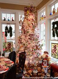 Kitchen Christmas Tree Wm