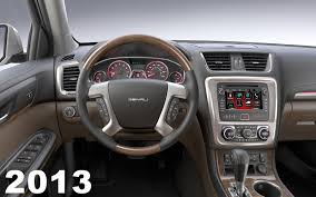 2013 GMC Acadia - Information And Photos - ZombieDrive Gmc Acadia Jryseinerbuickgmcsouthjordan Pinterest Preowned 2012 Arcadia Suvsedan Near Milwaukee 80374 Badger 7 Things You Need To Know About The 2017 Lease Deals Prices Cicero Ny Used Limited Fwd 4dr At Alm Gwinnett Serving 2018 Chevrolet Traverse 3 Gmc Redesign Wadena New Vehicles For Sale Filegmc Denali 05062011jpg Wikimedia Commons Indepth Model Review Car And Driver Pros Cons Truedelta 2013 Information Photos Zombiedrive Gmcs At4 Treatment Will Extend The Canyon Yukon