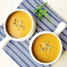 Vitamix Pumpkin Curry Soup by 20 Easy Pumpkin Soup Recipes How To Make Pumpkin Soup U2014delish Com