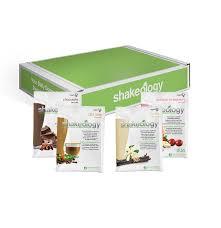 ShakeologysupR Sup Vegan Sampler