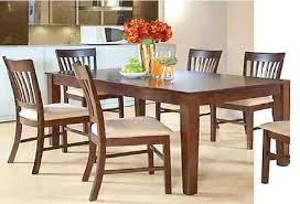 Wooden Dining Table For Sale Philippines Lorenz