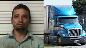 Truck Driver Gets Scare Of His Life On I-10 Between Boerne And ... Life Stence For Truck Driver Who Smuggled Immigrants In Overheated Is Full Of Risks Funny Quotes Gift Transportation Industry Facts 2011 Infographic And Times Of A Courier Brisbane Australia A Day As Truck Driverday The Life Youtube Chinese Driver Lucky Escape Stock Photos Braves 14degree Temps To Help Family Bad Crash Was Lucky Escape With His Yesterday Trucker Over The Road Cab Mario On Road Becoming Career Camel Dead After Hume Highway Queensland Country Company Drivers
