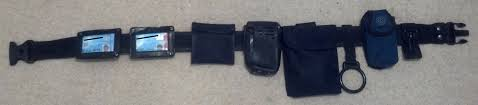 your duty belt setup securityinfowatch forums discussions for