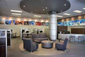 Travel Agency Office Of CEO